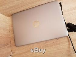 PC Portable Hp Elitebook 840 g3 14 Intel Core i3 I3-6100U 2,6 ghz 8 Go RAM 256