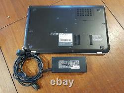 PC Portable TOSHIBA Satellite P50-B-113 Intel Core i7 à 2.50GHz HDD 1To Ram 8Go