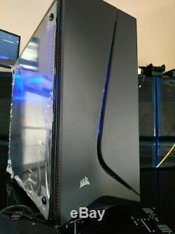PC gaming INTEL CORE I5 8400 6 coeurs 4.00ghz 16GO ddr4 SSD geforce GTX 1060 6Go