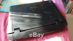 Pc Portable Asus Rog G75vx Intel Core I7 3840qm 2.8ghz 8go Ddr3 1000go Hdd