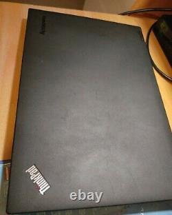 Pc Portable Lenovo T440P Intel Core I5-4300m 2,30ghz 4Go/ dd 500Go Win10 pro