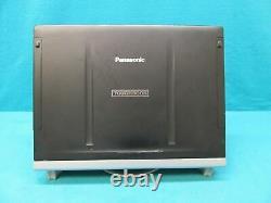 Pc portable Panasonic Toughbook CF-C1 Intel Core i5 2.40GHz 4GB RAM 250 hdd