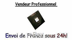 Processeur CPU Intel Core i7-3630QM 2,4Ghz 3,4Ghz SR0UX 6MB L3 Cache Socket G2
