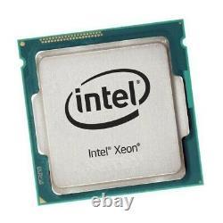 Processeur CPU Intel Xeon E3-1246 V3 SR1QZ 3.50Ghz LGA1150 Quad Core Haswell