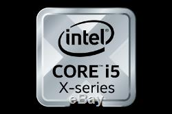 Processeur Core i5-7640X 4.0GHz 6 Mo cache LGA2066 Socket Box