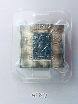Processeur Intel Core i5 7600K 3.8GHz/6Mo/LGA1151 Garantie constructeur