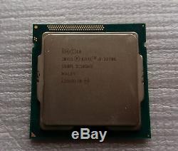 Processeur Intel Core i7-3770K 8 Mo de cache, jusqu'à 3,90 GHz