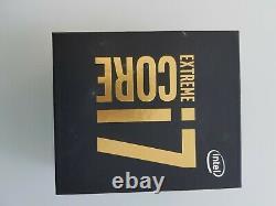 Processeur Intel Core i7-6950X Extreme Edition LGA 2011-3 jusqu'à 3,50 GHz HS