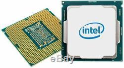 Processeur Intel Core i7-9700K 3,6GHz LGA 1151 12 MB Cache 9TH Gen