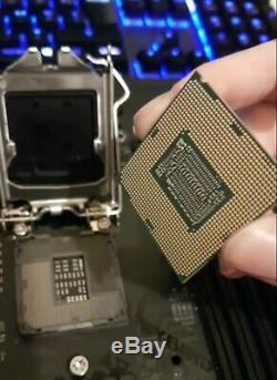 Processeur Intel Core i9-9900K, 3,60 GHz, 8 coeurs, 16 threads, OEM sans boîte