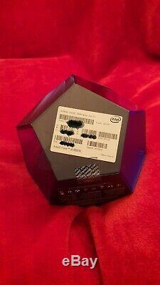 Processeur Intel Core i9 9900K 3,60 GHz LGA 1151 Octa Core Neuf