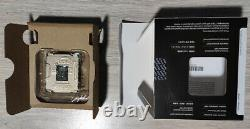 Processeur Intel Core i9-9900x 10c/20t 3.50-4.40ghz version boite bx80673i99900x