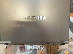 Toshiba Portege Z930-16G Intel Core i5 3rd Gen 1.8GHz 10GB 120GB SSD HDMI Win 10