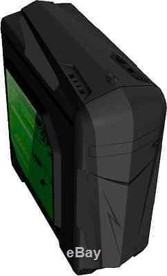 Tour Ordinateur Bureau Intel Core 2 Duo E8400 @ 3.00ghz 4 Go RAM Fenêtre 10