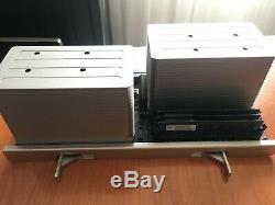 Unité CPU INTEL Xeon Quad Core 2,26GHz 8 coeurs Apple Mac Pro 4,1 + 6 Go RAM